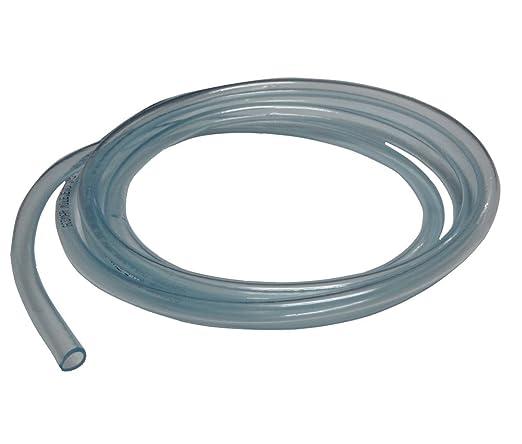 3 opinioni per Aerzetix- Tubo benzina in silicone colore figlio diametro Ø 8mm 2 metri .