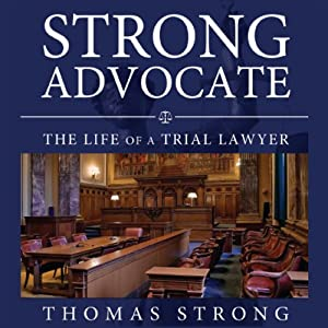 Strong Advocate Audiobook