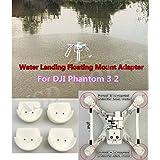 XSD MOEDL DJI Phantom 3 2 Water Landing Floating Mount Adapter Support Installation Kit