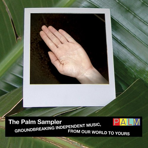 The Palm Sampler