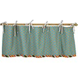 Cotton Tale Designs Gypsy Straight Valance