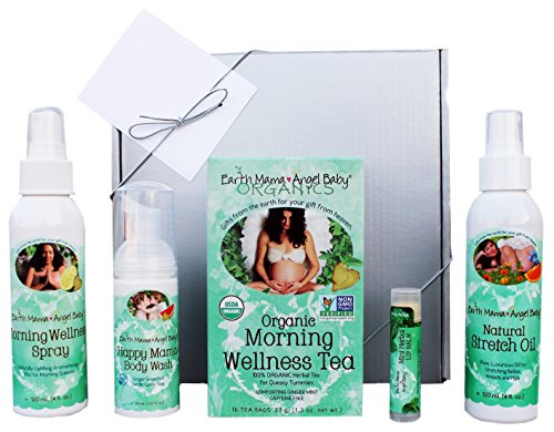 Earth Mama Organic Pregnancy Sickness product image