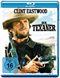 Der Texaner [Blu-ray]