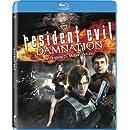 Resident Evil: Damnation (+ UltraViolet Digital Copy) [Blu-ray]