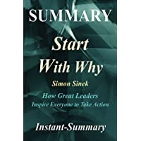 Summary Start With Why