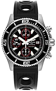Breitling Superocean Chronograph Men's Watch A1334102/BA81-200S