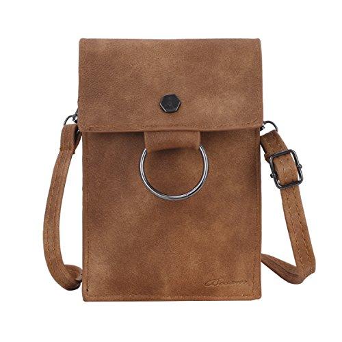 Bosam Leather Holders Pockets Smartphones product image