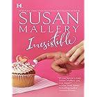Irresistible (The Buchanans Saga Book 2)