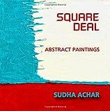 Square Deal, Sudha Achar, 1466474432