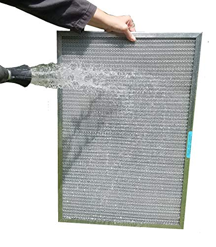Buy washable furnace filter