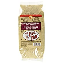 Bob's Red Mill Brown Rice Farina Cereal, 737 gm
