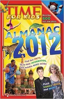 TIME For Kids Almanac 2012