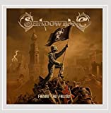 Shadowbane: Facing The Fallout (Audio CD)
