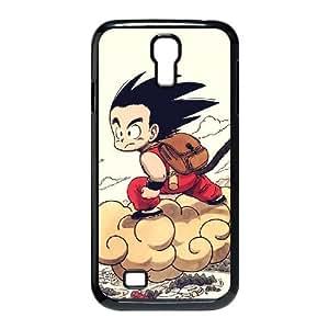 SamSung Galaxy S4 I9500 2D DIY Hard Back Durable Phone Case with Japanese Anime Dragon Ball Z Image