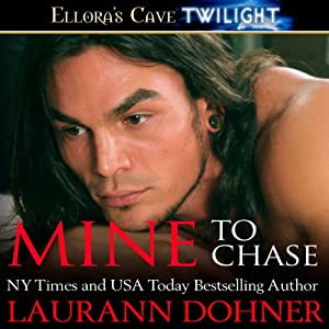 Mine to Chase Audiobook