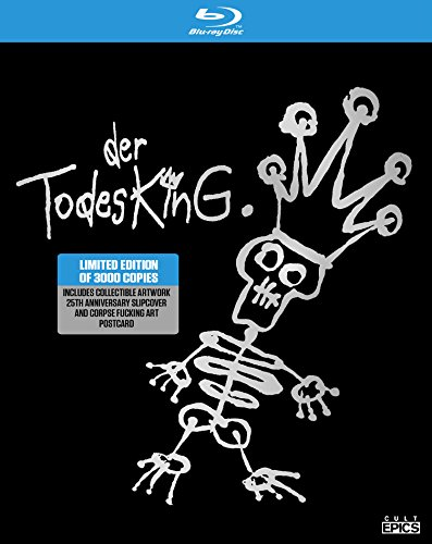 Der Todesking (The Death King) [Blu-ray]