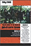 img - for Travel Guide To The Haunted Mid-Atlantic Region book / textbook / text book