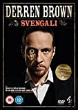 Derren Brown: Svengali [DVD]