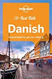 img - for Fast Talk Danish (Travel Guide) book / textbook / text book