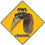 Sign: Owl