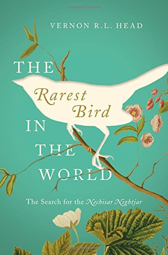 The Rarest Bird in the World: The Search for the Nechisar Nightjar ()