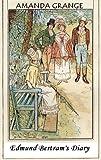 Edmund Bertram's Diary by Amanda Grange front cover