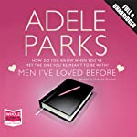 Men I've Loved Before | Adele Parks