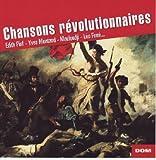 """Afficher """"Chansons révolutionnaires et sociales"""""""