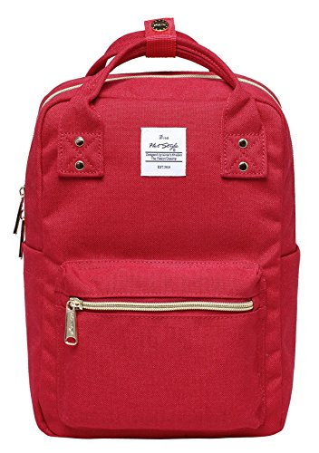DISA MINI Small Backpack Purse | Fits 10-inch iPad | 11.6