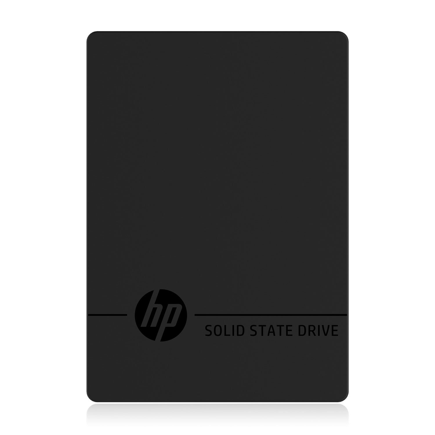 HP P600 500GB Portable USB 3.1 External SSD 3XJ07AA#ABC by HP (Image #3)