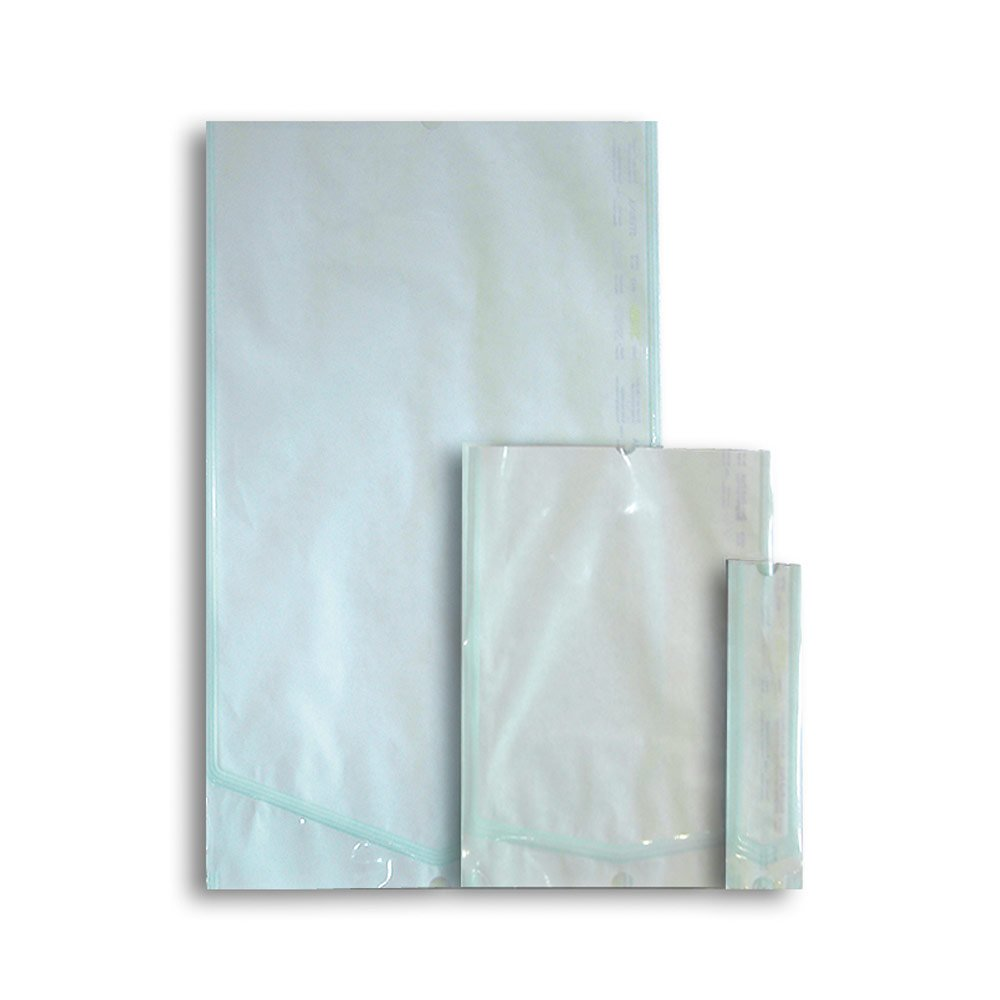 Steri-Beutel 50 x 200 mm ohne Falte 100 St/ück