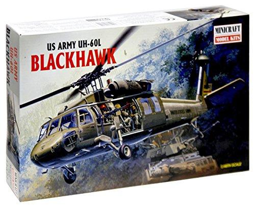 1/48 UH-60L Black Hawk