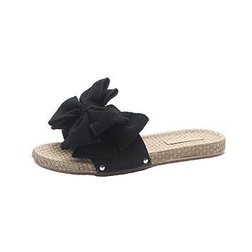 Schuhe Sommer Plattform Strand Hausschuhe Frauen Absätze solide Weich Slip-On