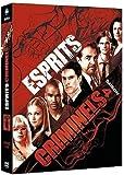 Esprits criminels - Saison 4 - Coffret 7 DVD