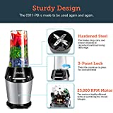 COSORI Blender for Shakes and Smoothies, 800W