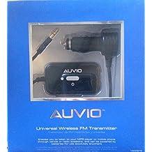 Auvio Wireless FM Transmitter