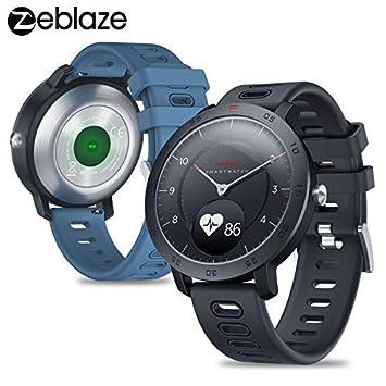 Dicstorets Multifuncional Smartwatch Ritmo Cardíaco Presión ...