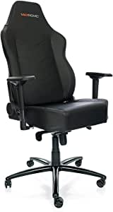 MAXNOMIC Titanus (Black) Premium Gaming Office & Esports Chair