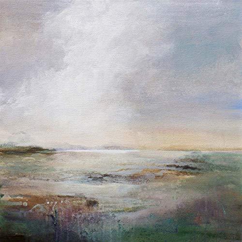 Morning Light by Karen Hale Art Print, 12 x 12 inches