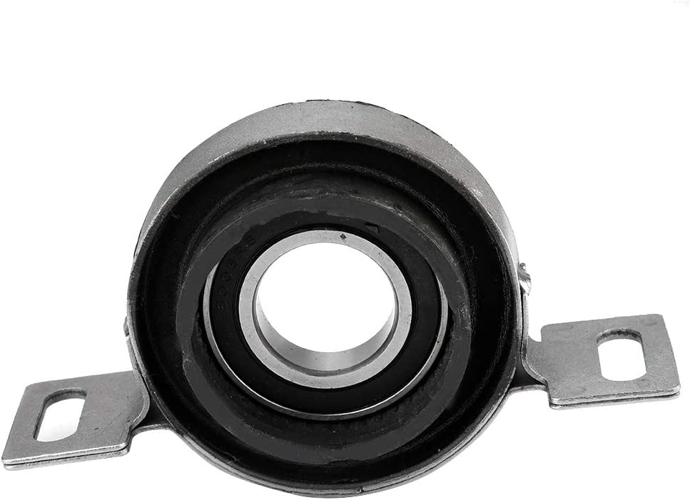 Suuonee Driveshaft Center Bearing Support Driveshaft Center Carrier Bearing Support for 325xi 330xi 26121229317