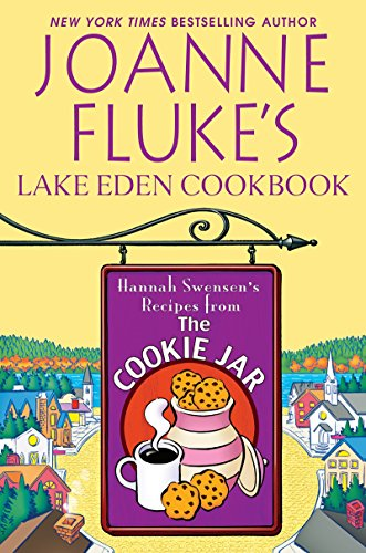 Joanne Fluke's Lake Eden Cookbook (Deckle (Cat Cookie Recipe)