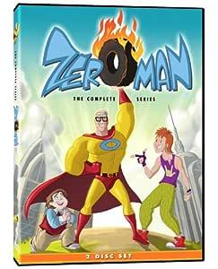 Zeroman: The Complete Series