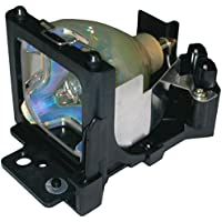 Replacement Project Lamp For Nec (NP01LP)