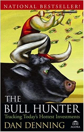 the bull hunter tracking today s hottest investments agora series