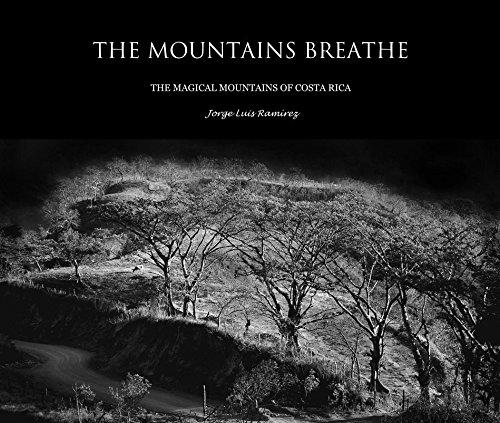 Read Online THE MOUNTAINS BREATHE PDF