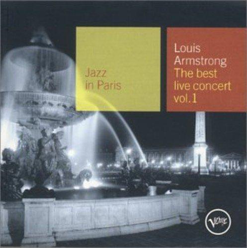 Best Live Concert, Vol. 1: Jazz In Paris by Universal