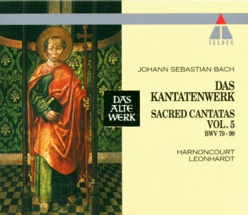 Ritter Bass - Cantata No.90 Es reisset euch ein schrecklich Ende BWV90 : III Aria -