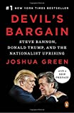 The instant #1 New York Times bestseller.From the reporter who was there at the very beginning comes the revealing inside story of the partnership between Steve Bannon and Donald Trump—the key to understanding the rise of the alt-right, the fall of H...