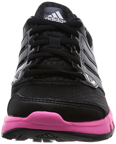 Adidas elite Galactic-w, Schwarz-Schuhe multisport - NOIR-Rose