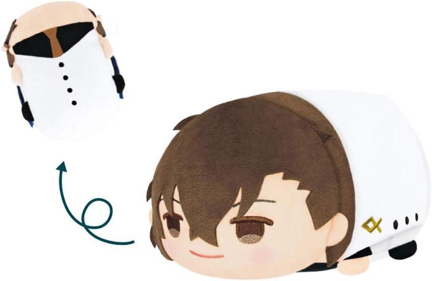 Cosplaydog Bungo Stray Dogs Japanese Anime Plush Doll Office Nap Pillow Dazai Osamu Plush Toy
